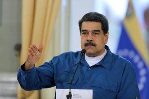 Cuba cáo buộc Mỹ điều quân, chuẩn bị can thiệp quân sự Venezuela
