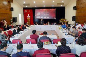 Hà Nội và Bình Dương tranh Siêu Cúp bóng đá Quốc gia - Cúp THACO 2018