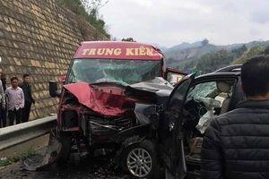 Vụ tai nạn ở cao tốc Hà Nội – Lào Cai: Thêm 1 người tử vong