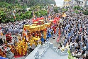 Đà Nẵng: Yêu cầu không tổ chức lễ hội vì mục đích trục lợi