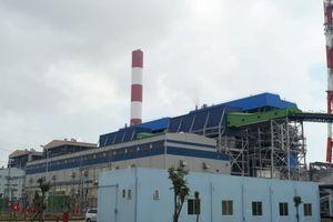 Vận hành nhà máy nhiệt điện 1,27 tỷ USD, phát lên lưới điện đến 3,9 tỷ KWh