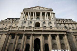 Lạm phát của Anh ở mức thấp nhất trong hai năm qua