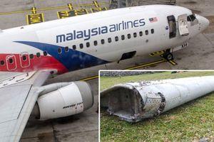 Mảnh vỡ của MH370 hé lộ tung tích và điểm dừng cuối của chuyến bay mất tích bí ẩn