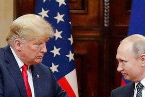 Mỹ rời bỏ hiệp ước, NATO căng thẳng chuẩn bị cho tương lai Nga 'có nhiều tên lửa hơn'