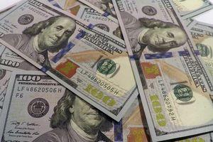 Nợ công của Mỹ tăng lên mức kỷ lục 22.000 tỷ USD