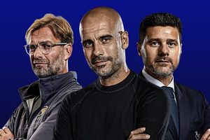 Đâu là điểm mạnh của Liverpool, Man City và Tottenham trong cuộc đua vô địch Premier League