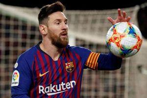 Chủ tịch Barca lên tiếng về tương lai của Messi và Valverde