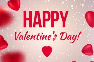 Ngày Valentine 14/2 tại các nước trên thế giới