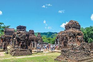 Đà Nẵng - Quảng Nam tạo thân thiện từ du lịch