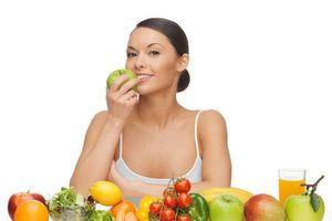 Không cần ăn kiêng nhưng vẫn giảm được cân nhờ những thay đổi nhỏ này