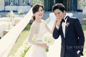 15 cặp đôi 'phim giả tình thật' của màn ảnh Hàn (Phần 1)