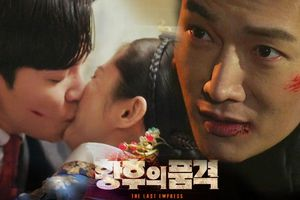 'Hoàng Hậu Cuối Cùng' tập 47-48: Jang Na Ra đau khổ khi biết bà mình tự sát, Choi Jin Hyuk tái xuất hoàng cung với chức vị cao