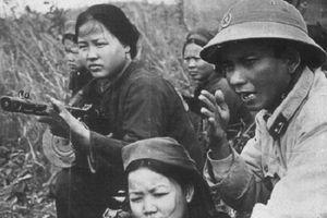 40 năm cuộc chiến bảo vệ biên giới phía Bắc: Bản hùng ca nơi 'Lò vôi thế kỷ'