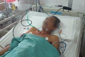 Gần 3 giờ 'cân não' cứu sống bệnh nhân ngưng tim, ngưng thở