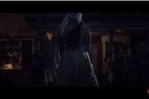 The Curse of La Llorona tung trailer hé lộ tình tiết rùng rợn về bà mẹ quỷ