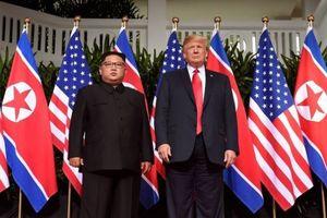 Hội nghị Mỹ-Triều từ Singapore đến Hà Nội: Cú bắt tay lịch sử và triển vọng đột phá
