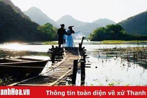 Một thoáng quê hương Nga Sơn qua MV 'Chuyện tình cổ tích Nga Sơn'