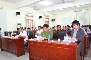 Huyện Ân Thi (Hưng Yên): Chú trọng công tác tiếp dân và giải quyết khiếu nại, tố cáo