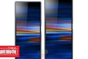 Dòng Sony Xperia 10 series có bộ chip xử lý cũ mèm, giá cao ngất ngưỡng