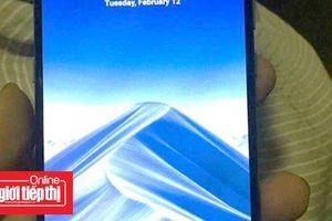 Lộ diện ảnh thực tế ấn tượng điện thoại Xiaomi Mi 9