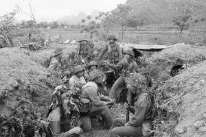 40 năm sau cuộc chiến đấu bảo vệ biên giới phía BắcKỳ 1: Theo chân đội tìm kiếm và quy tập hài cốt liệt sỹ