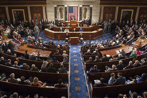 Hạ viện Mỹ sắp bỏ phiếu dự luật ngân sách 1.000 tỷ USD nhưng chưa ai đọc