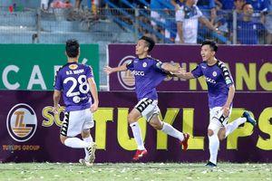 Hà Nội FC và tham vọng tiến ra 'biển lớn' AFC Champions League