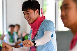 Lãnh đạo HAGL: 'Xuân Trường đã tới đội bóng đẹp nhất châu Á'