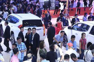 Người Việt kỳ vọng gì ở thị trường xe năm 2019?
