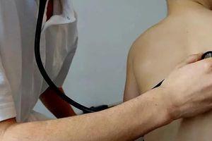 Hệ thống trí tuệ nhân tạo phát hiện ra các loại bệnh của trẻ nhỏ như một bác sĩ