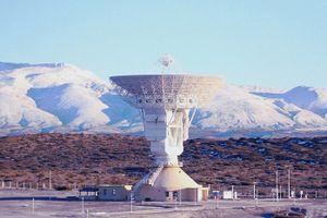 Mỹ lo ngại trạm radar không gian của Trung Quốc tại Argentina