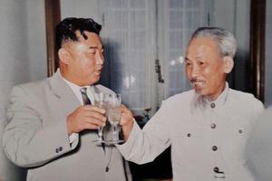 2 chuyến thăm VN của lãnh tụ Kim Nhật Thành qua lời kể của cựu đại sứ