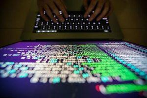 Cảnh báo mã độc mới xuất hiện tại Việt Nam