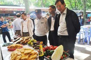 Lễ hội chùa Hương: Nhiều nhà hàng vi phạm an toàn thực phẩm