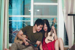Ca khúc tặng người yêu của Đình Khương 'đốn tim' fan mùa Valentine