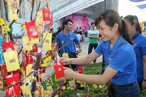 Bình Phước nâng cao chất lượng đời sống công nhân
