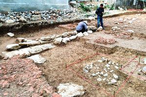 Phát lộ thắng tích chùa Du Anh ở Thanh Hóa