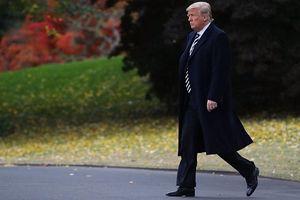 Kiểm tra y tế: Tổng thống Trump có sức khỏe rất tốt nhưng lo ngại về vấn đề tim mạch