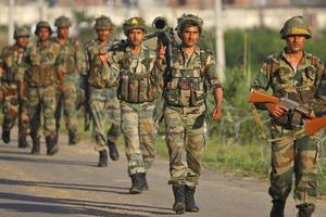 Ấn Độ sẽ sản xuất 750.000 súng trường Kalashnikov, biến thể của AK-47