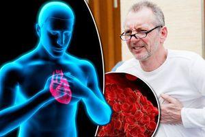 Những thực phẩm giúp ngăn ngừa cục máu đông bạn cần biết
