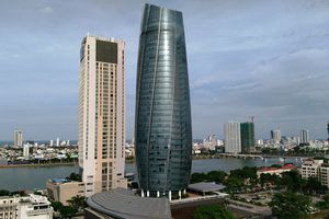 Từ tháng 2, giá đất tại Đà Nẵng cao nhất là 98,8 triệu đồng/m2