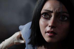 Siêu phẩm hành động 'Alita: Battle Angel' bất ngờ thống trị phòng vé lễ Valentine