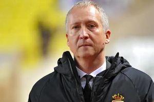 Đối mặt nguy cơ rớt hạng, AS Monaco sa thải Phó chủ tịch