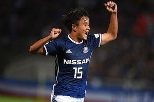 'Messi Nhật Bản' đạt thỏa thuận gia nhập Barcelona