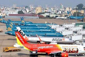Việt Nam chính thức đạt điều kiện bay thẳng tới Mỹ