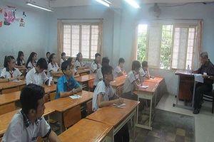 Sài Gòn giảm học phí bậc mầm non, trung học cơ sở