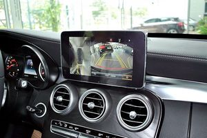 Công nghệ camera toàn cảnh 360 độ trên ô tô hoạt động như thế nào