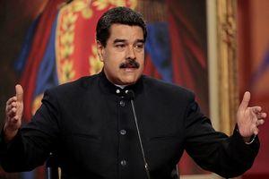 Ông Maduro tiết lộ cuộc gặp bí mật với đặc phái viên Mỹ