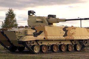'Quái thú' Xô viết BMP-3 mạnh mẽ thế nào sau nâng cấp?