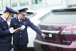 CPTPP: Tính thuế nhập khẩu ô tô cũ như thế nào?